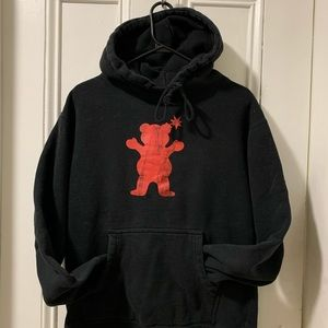 The Hundreds x Grizzly, small